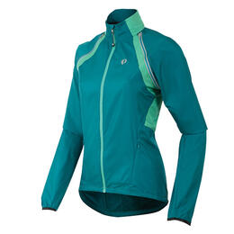 Pearl Izumi Women's Elite Barrier Convertible Cycling Jacket