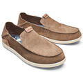 Olukai Men's Nalukai Kala Slip-On Shoes