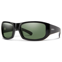 Smith Men's Bauhaus Lifestyle Sunglasses
