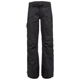 Black Diamond Women's Mission Ski Pants