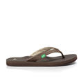Sanuk Women's Yoga Zen Sandals