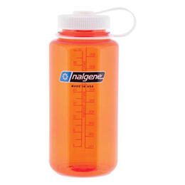 Nalgene Everday Wide Mouth 32oz Water Bottle Orange