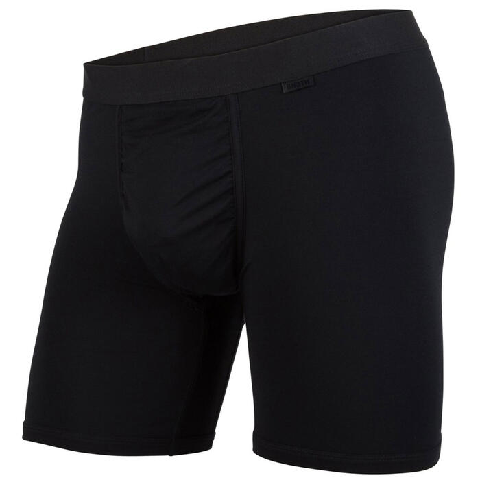 BN3TH Men's Classic Solid Boxer Briefs