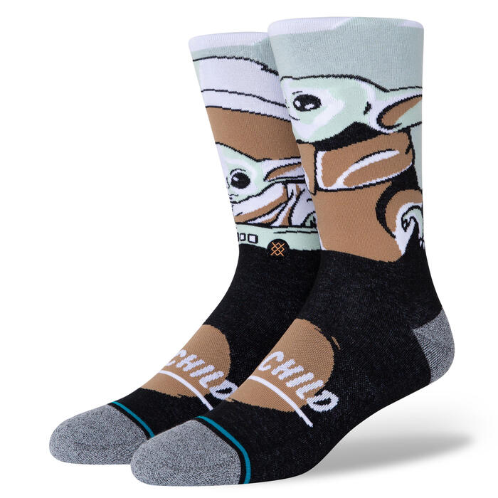 Stance Men's The Child Socks