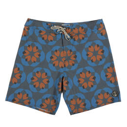 Captain Fin Men's Lotuscope Boardshorts