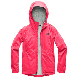 The North Face Women's Allproof Stretch Jacket, Atomic Pink