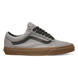 Vans Men's Old Skool Alloy Shoes