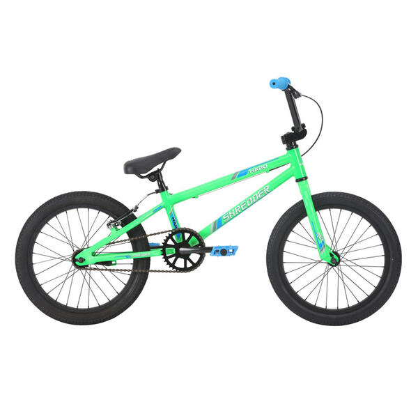 Haro Boy's Shredder 18 Sidewalk Bike '18