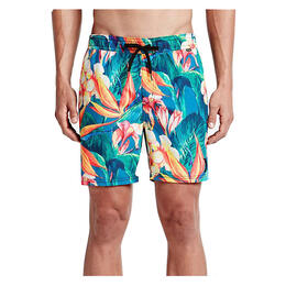 Men's Beach & Swimwear