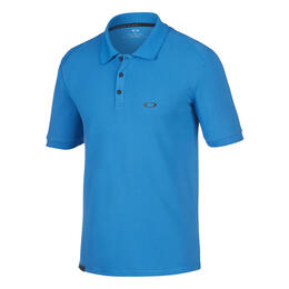 Oakley Men's Icon Short Sleeve Polo Shirt