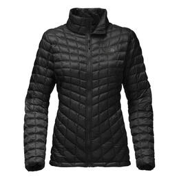 The North Face Women's Thermoball Full Zip Winter Jacket