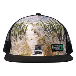 Hippy Tree Men's Vagabond Hat