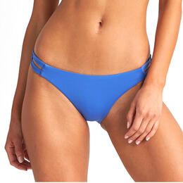 Billabong Women's Sol Searcher Lowrider Bikini Top