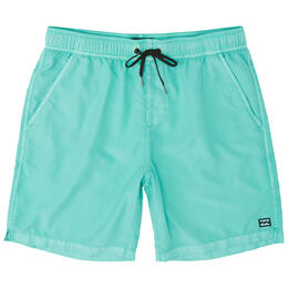 Billabong Men's All Day Overdye Layback Boardshorts