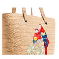 Pia Rossini Women's Amazonia Tote Bag Natur