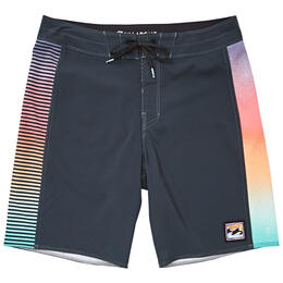 Billabong Men's D Bah Pro Boardshorts