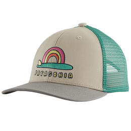 Patagonia Girl's Trucker Hat
