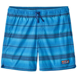 "Patagonia Men's Stretch Wavefarer 16"" Volley Shorts"