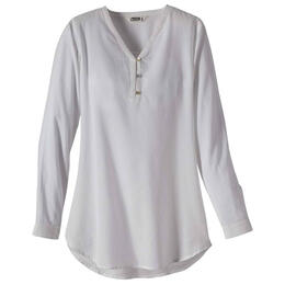 Mountain Khakis Women's Savannah Long Sleeve Top
