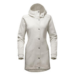 The North Face Women's Recover-up Winter Jacket
