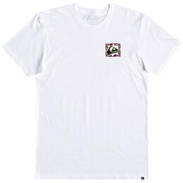 Quiksilver Men's Isle Of Stoke T Shirt