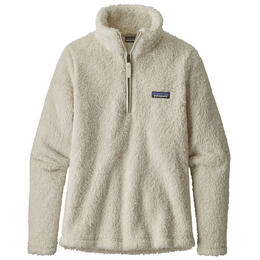 Patagonia Women's Los Gatos Quarter Zip Jacket