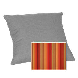 Casual Cushion Corp. 15x15 Throw Pillow - Astoria Sunset