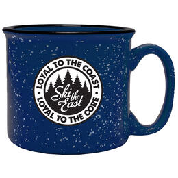 Ski The East Sidecountry Coffee Mug