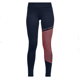 Under Armour Women's Coldgear® Armour Colorblock Leggings