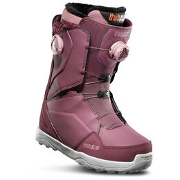 Thirty Two Boots Women's Lashed Double BOA Snowboard Boots '20