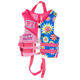 Body Glove Children's USCGA Life Vest '21