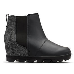 Sorel Girl's Joan Wedge Chelsea II Boots