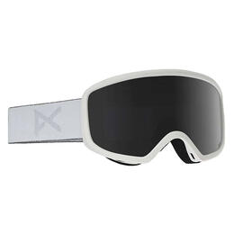 Anon Men's Deringer Snow Goggles With Dark Smoke Lens