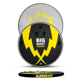 Slingshot Big Shot iDrodisk 1 Person Inflat
