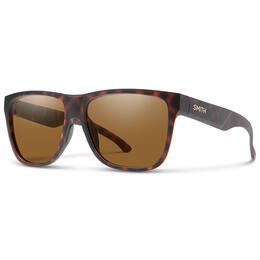 Smith Men's Lowdown XL 2 Lifestyle Sunglasses