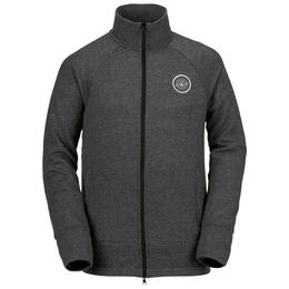 Volcom Men's Riding Raglan Jacket