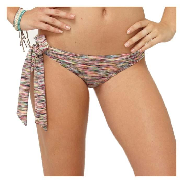 Roxy Jr. Girl's Penny Lane Scooter Bikini Bottoms