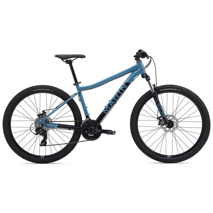 Marin Women's Wildcat WFG 1 Mountain Bike '