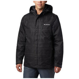 Columbia Men's Whirlibird IV Interchange Jacket - Tall