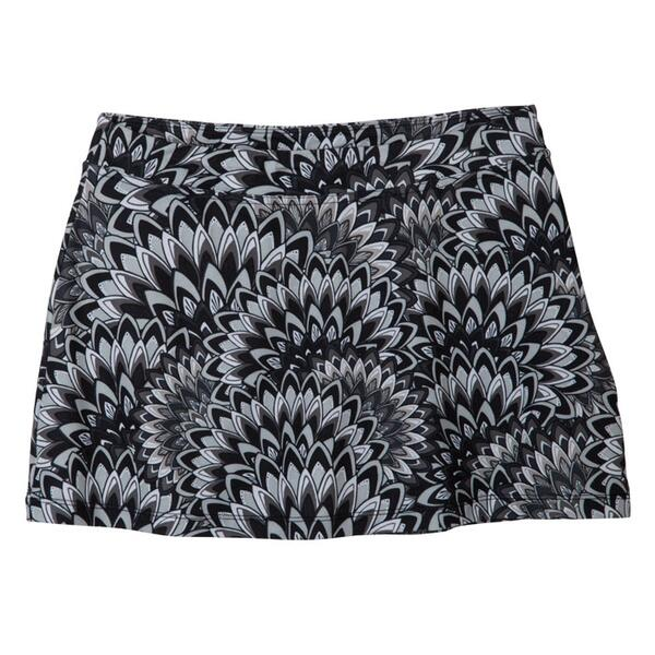 Prana Women's Sugar Printed Mini Skirt