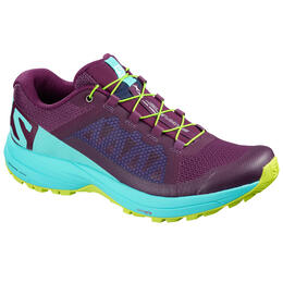 Salomon Women's XA Elevate Trail Running Shoes