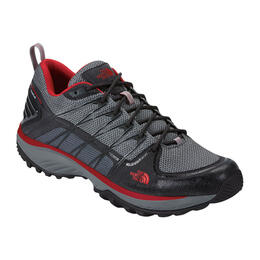 The North Face Men's Litewave Explore Waterproof Hiking Shoes