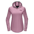 The North Face Women's Waffle Knit Long Sle