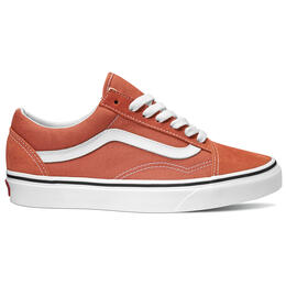 Vans Women's Old Skool Hot Sauce Casual Shoes