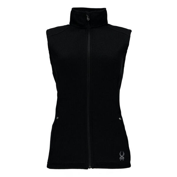 Spyder Women's Melody Full Zip Ski Vest