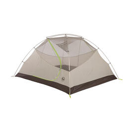 Big Agnes Blacktail 4P Tent Package
