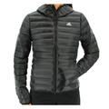 Adidas Women's Varilite Hooded Insulated Ja