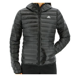 Adidas Women's Varilite Hooded Insulated Jacket