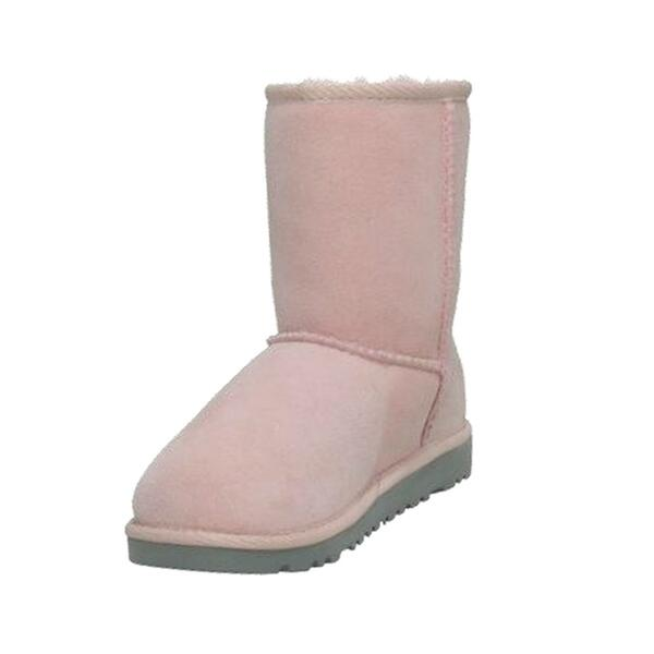 UGG® Toddler Classic Apres Boots