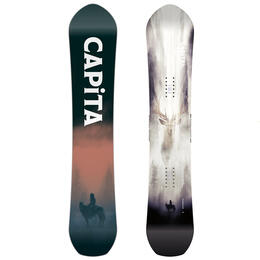CAPiTA Women's The Equalizer Snowboard '21